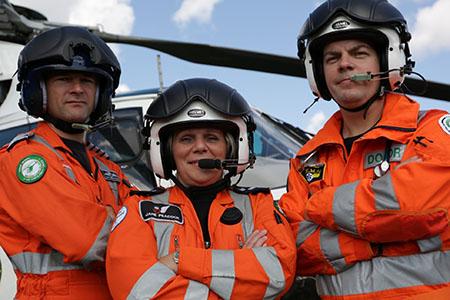 Air Ambulance ER