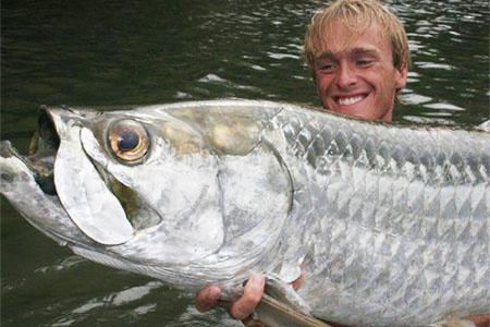 Big Fish Man