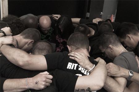 Fight Church