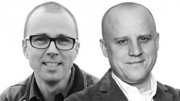Joachim Majholm & Fredrik Hillerbrand