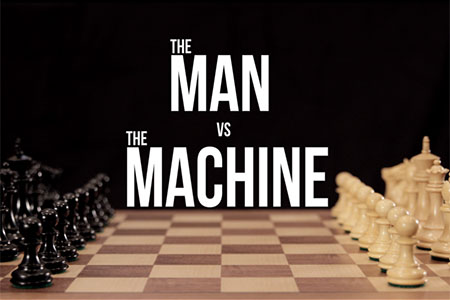 Man vs The Machine