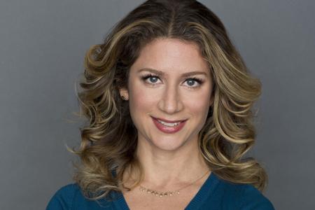 Sara Bernstein
