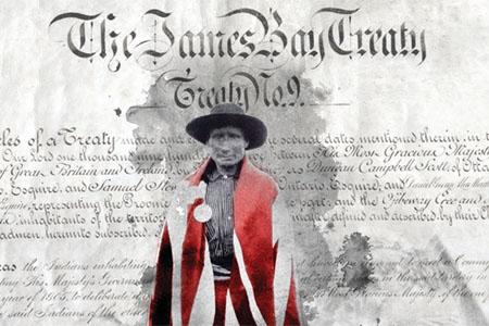 Trick or Treaty