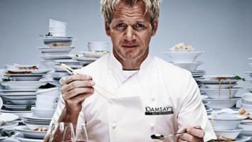 Ramsay's Best Restaurant