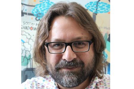 Steven Markovitz