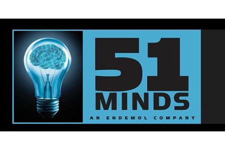 51 Minds Logo