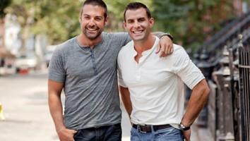 Anthony and John
