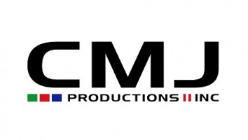 CMJ Productions logo