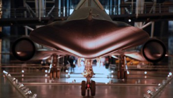 Planes That Changed the World