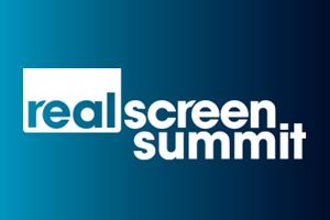 Realscreen Summit logo