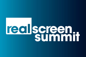 Realscreen Summit logo
