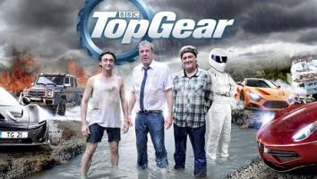 Top Gear Series 21 ICONIC - Landscape Version