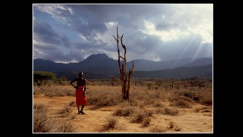 Photographing Africa 1