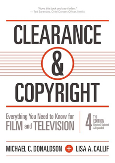 Clearance & Copyright: 4th Edition