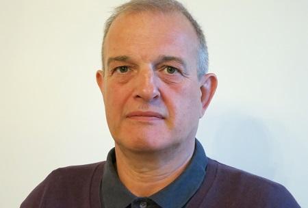 David Pattison Keo Films