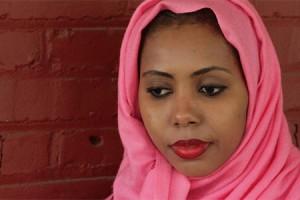 Imam's Daughter