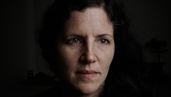 Laura Poitras. (© Photo by Olaf Blecker)