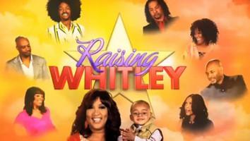 Raising Whitley