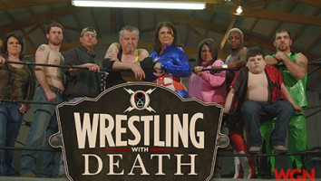 Wrestling with Death