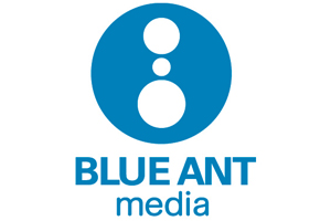Blue Ant Media 2014 logo