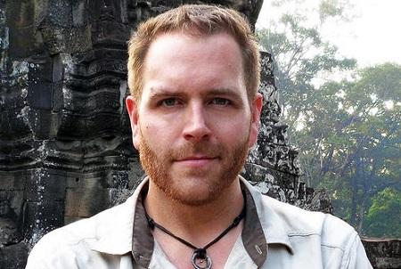Expedition Unknown Josh Gates