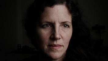 Laura Poitras. (© Photo by Olaf Blecker)