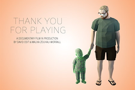 Thank You For Playing