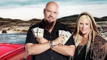Car Chasers
