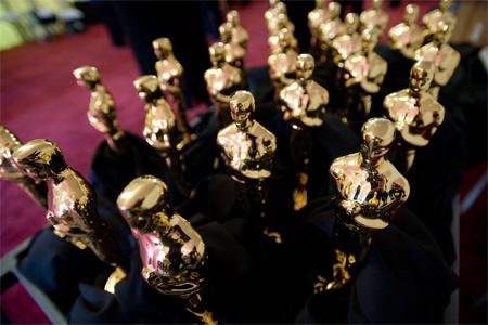 Oscars / Academy Awards. Credit: Richard Harbaugh / © A.M.P.A.S.