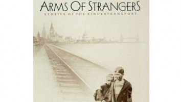 Into the Arms of Strangers