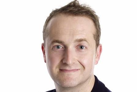 Jon Farrar