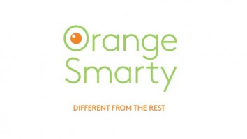 Orange Smarty