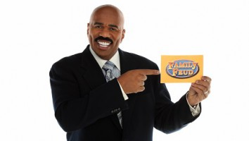 Fremantle Media - Steve Harvey Photo Gallery