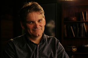 Jerry Rothwell
