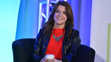 Actress/writer/YouTube superstar Grace Helbig.