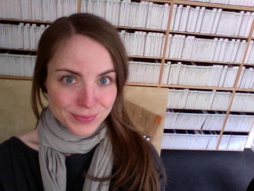 Katrine Kiilgaard