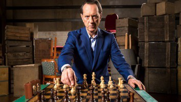 Richard E Grant 7 Deadly Sins