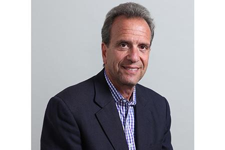 Steven Weinstock