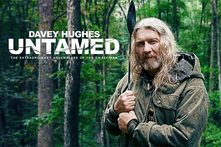 Untamed with Davey Hughes