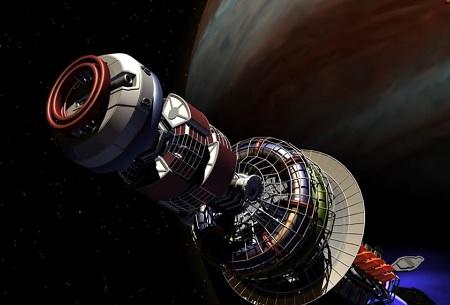 Cosmic Journeys XiveTV