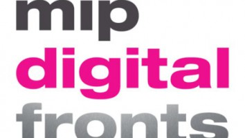 MIP Digital Fronts logo
