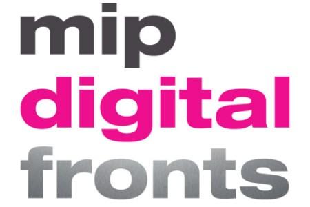 MIP Digital Fronts logo