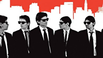 The Wolfpack