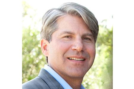 Bruce Gersh