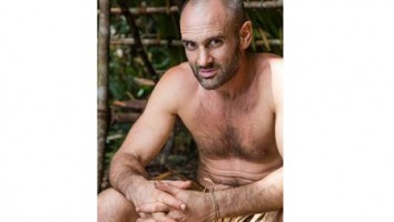 Ed Stafford Trailblazer