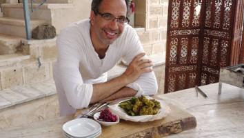 Ottolenghi's Mediterranean Feast