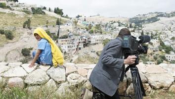 24 Hours Jerusalem