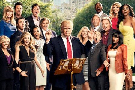 NBC's Celebrity Apprentice