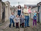 Happy Families ITV