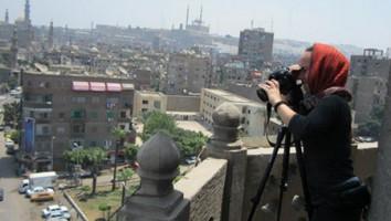 Cairo in One Breath